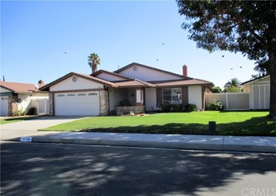 14724 Rio Grande Drive, Moreno Valley, CA 92553 - MLS#: IV18239650
