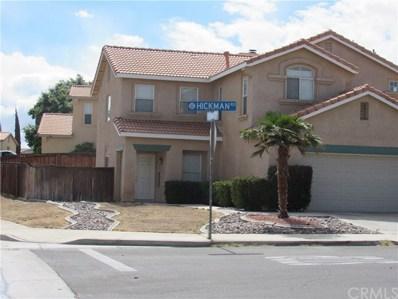 12817 Hickman Road, Victorville, CA 92392 - #: IV18239704