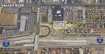 10214 Oleander Avenue, Fontana, CA 92335 - MLS#: IV18239846