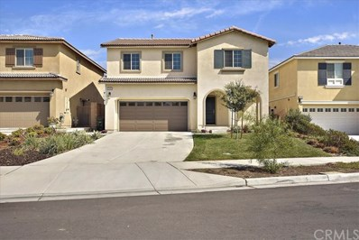 7265 Turnstone Court, Fontana, CA 92336 - MLS#: IV18240017