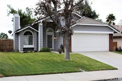 41134 Mountain Pride Drive, Murrieta, CA 92562 - MLS#: IV18240099