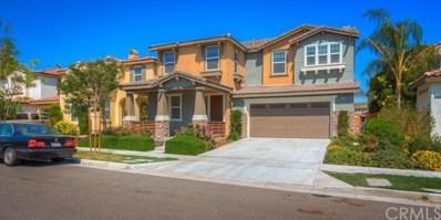 14595 Westfield Avenue, Chino, CA 91710 - MLS#: IV18240112
