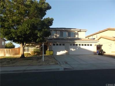 14781 Aloe Road, Victorville, CA 92394 - MLS#: IV18240156