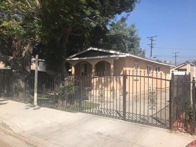 1688 W Congress Street, San Bernardino, CA 92410 - MLS#: IV18240190