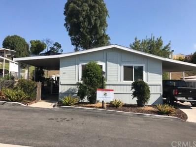 15181 Van Buren Boulevard UNIT 110, Riverside, CA 92504 - MLS#: IV18240195