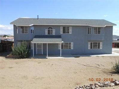 15993 Rancherias Road, Apple Valley, CA 92307 - #: IV18240309