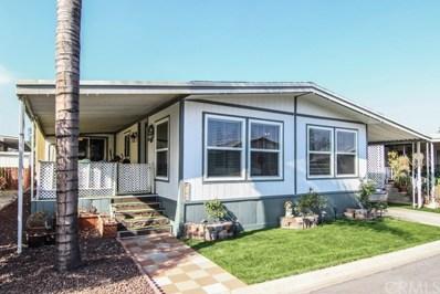 3663 Buchanan Street UNIT 140, Riverside, CA 92503 - MLS#: IV18240316