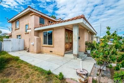 1822 S Ross Street, Santa Ana, CA 92707 - MLS#: IV18240351