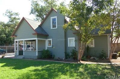 4886 Victoria Avenue, Riverside, CA 92507 - MLS#: IV18240618