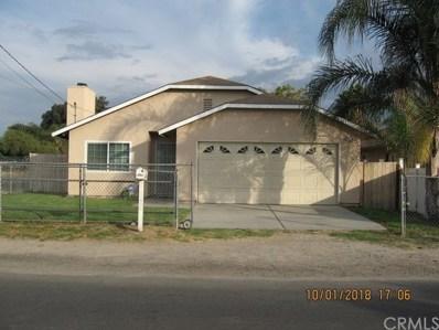 3510 Wallace Street, Riverside, CA 92509 - MLS#: IV18240636