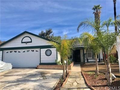 14916 Rio Grande Drive, Moreno Valley, CA 92553 - MLS#: IV18240665