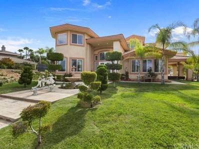 1296 Coronet Drive, Riverside, CA 92506 - MLS#: IV18240768
