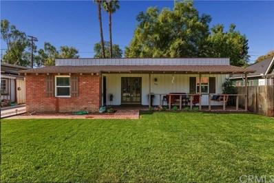 4014 Garden Home Court, Riverside, CA 92506 - MLS#: IV18240867