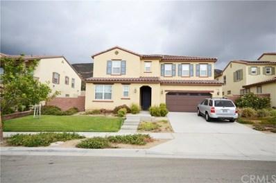 15460 Six M Ranch Lane, Fontana, CA 92336 - MLS#: IV18240918
