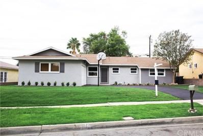 1343 Monte Verde Avenue, Upland, CA 91786 - MLS#: IV18241138