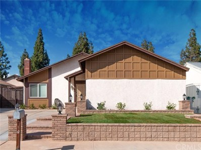 10121 Presidio Circle, Riverside, CA 92503 - MLS#: IV18241265