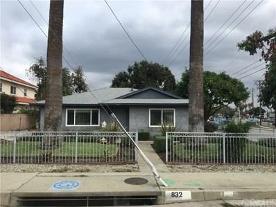 832 S California Street S, San Gabriel, CA 91776 - MLS#: IV18241279