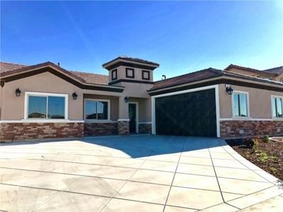 535 Montego Street, San Jacinto, CA 92582 - MLS#: IV18241353