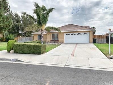 3631 N Plum Tree Avenue, Rialto, CA 92377 - MLS#: IV18241664