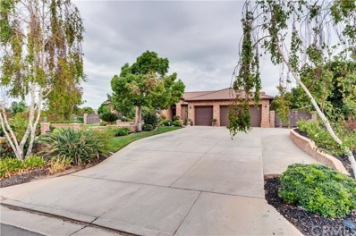 15390 Colleen Court, Riverside, CA 92508 - MLS#: IV18241682
