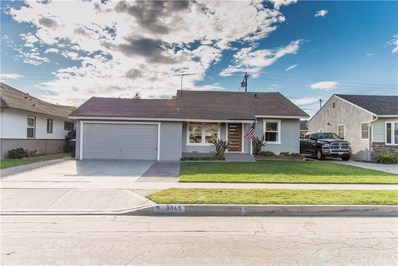 3045 N Greenbrier Road, Long Beach, CA 90808 - MLS#: IV18241819