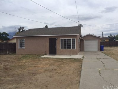 15794 Merrill Avenue, Fontana, CA 92335 - MLS#: IV18241858