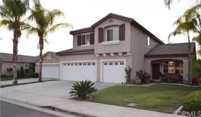 17867 Boxwood Drive, Riverside, CA 92503 - MLS#: IV18242072