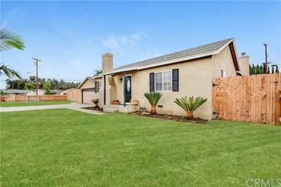 15467 Pheasant Street, Chino Hills, CA 91709 - MLS#: IV18242207