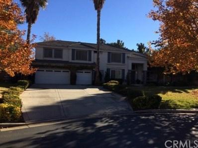 40020 Tesoro Lane, Palmdale, CA 93551 - MLS#: IV18242220