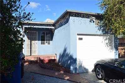 3131 Folsom Street, Los Angeles, CA 90063 - MLS#: IV18242419