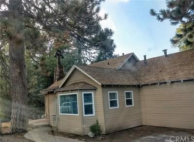 32072 St Hwy 18, Running Springs Area, CA 92382 - MLS#: IV18242563