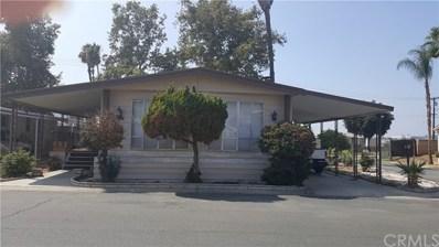 3663 Buchanan Street UNIT 53, Riverside, CA 92503 - MLS#: IV18242576
