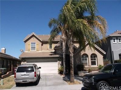 22344 Summer Holly Avenue, Moreno Valley, CA 92553 - MLS#: IV18242659