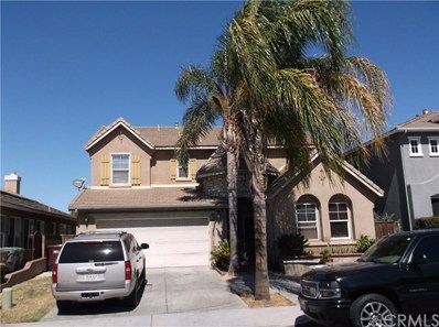 22344 Summer Holly Avenue, Moreno Valley, CA 92553 - MLS#: IV18242659