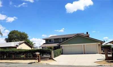 5328 Trail Canyon Drive, Jurupa Valley, CA 91752 - MLS#: IV18242835