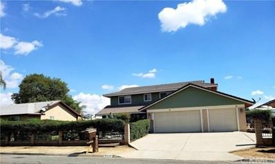 5328 Trail Canyon Drive, Jurupa Valley, CA 91752 - MLS#: IV18242835