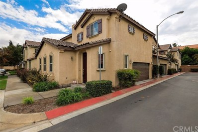 1850 Mira Court, Riverside, CA 92501 - MLS#: IV18243068