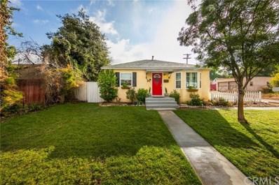 914 Occidental Drive, Redlands, CA 92374 - MLS#: IV18243200