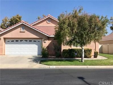 1609 Turquesa Drive, San Jacinto, CA 92583 - MLS#: IV18243230