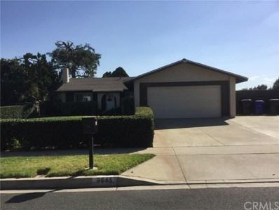 9645 Church Street, Rancho Cucamonga, CA 91730 - MLS#: IV18243357