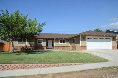 35574 Persimmon Street, Yucaipa, CA 92399 - MLS#: IV18243535
