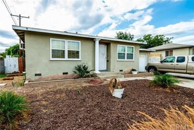 1106 Spruce Street, Corona, CA 92879 - MLS#: IV18243620