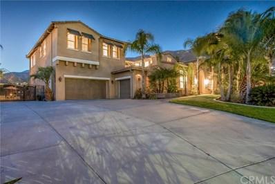 5320 Windsor Place, Rancho Cucamonga, CA 91737 - MLS#: IV18243677