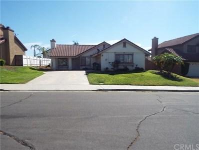 12096 Champlain Street, Moreno Valley, CA 92557 - MLS#: IV18243734