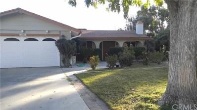 4303 Valentine Lane, Hemet, CA 92544 - MLS#: IV18243887