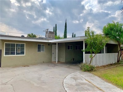 5630 Dewey Avenue, Riverside, CA 92504 - MLS#: IV18243942