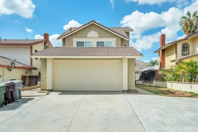 11067 Debra Way, Moreno Valley, CA 92557 - MLS#: IV18244002