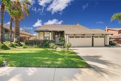 1922 Kellogg Avenue, Corona, CA 92879 - MLS#: IV18244050