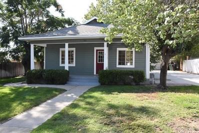 313 N 4th Street, Banning, CA 92220 - MLS#: IV18244107