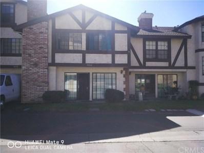 9010 Stacie Lane UNIT 27, Anaheim, CA 92804 - MLS#: IV18244220